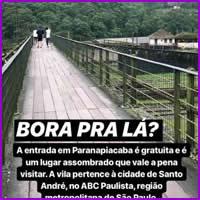 As lendas da Silent Hill brasileira: A sinistra vila de Paranapiacaba