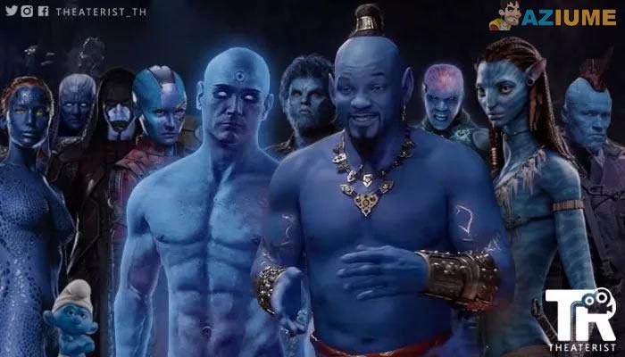 Esquadrão Azul
