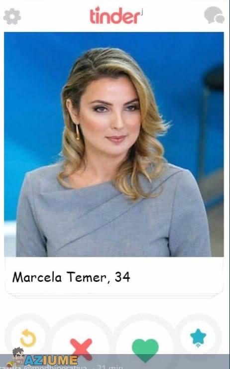 Michel Temer é preso e sua esposa