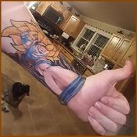 43 tatuagens 3D mais épicas da internet