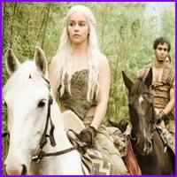 14 recordações e momentos inesquecíveis das filmagens de Game of Thrones