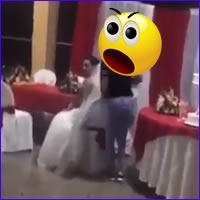 Quando o divórcio entra pela porta no dia do casamento