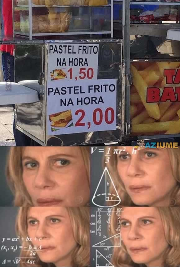 Brasileiro e seu método diferente de fazer propaganda