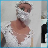Quando a mulher quer casar de qualquer maneira